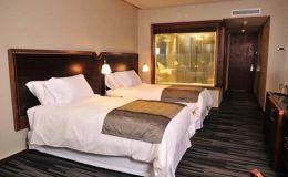 Habitaciones Dreams Valdivia